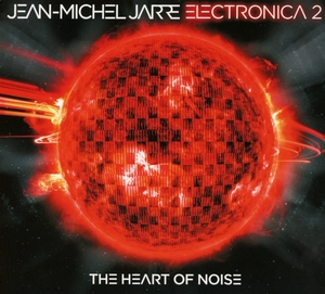 Electronica, Vol. 2: The Heart of Noise   Dodax.ch