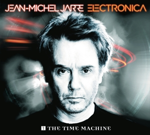 Electronica, Vol. 1: The Time Machine   Dodax.ch