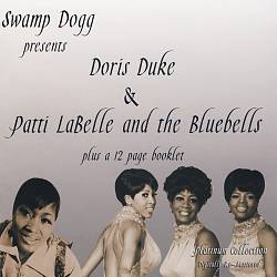 Swamp Dogg Presents Doris Duke and Patti LaBelle and the Bluebells | Dodax.co.jp