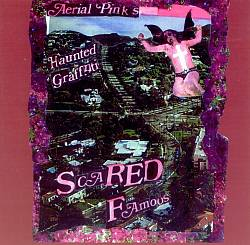 Scared Famous   Dodax.ca
