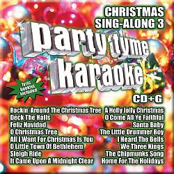 Party Tyme Karaoke: Christmas Sing-Along, Vol. 3 | Dodax.at