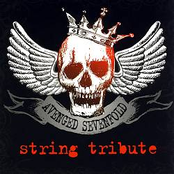 String Tribute to Avenged Sevenfold, Vol. 2 | Dodax.de