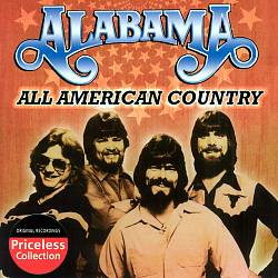 All American Country | Dodax.ch