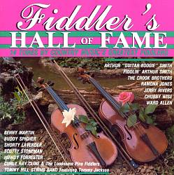 Fiddler's Hall of Fame: 14 Tunes By Country Music's Greatest Fiddlers | Dodax.co.uk