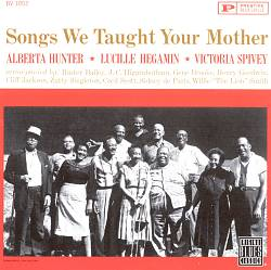 Songs We Taught Your Mother | Dodax.com