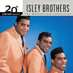 20th Century Masters - The Millennium Collection: The Best of the Isley Brothers | Dodax.it