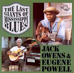 Last Giants of Mississippi Blues | Dodax.com