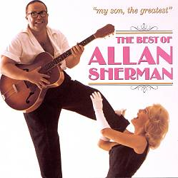 My Son, the Greatest: The Best of Allan Sherman [CD] | Dodax.ch