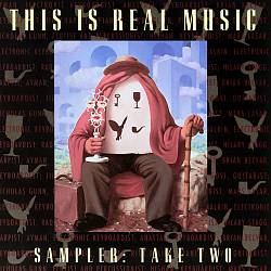 This Is Real Music 1994 Sampler Take Two | Dodax.es