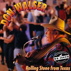 Rolling Stone from Texas | Dodax.com