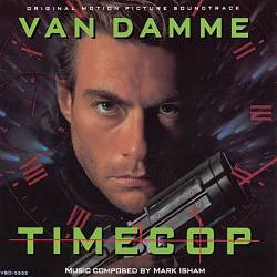 Time Cop [Original Motion Picture Soundtrack] | Dodax.ch