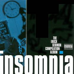 Insomnia: The Erick Sermon Compilation Album | Dodax.nl