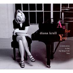 All for You (A Dedication to the Nat King Cole Trio) | Dodax.es