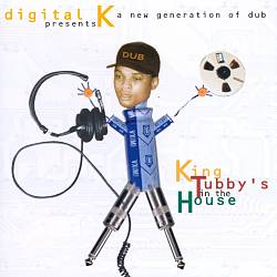 King Tubby's in the House (New Generation of Dub) | Dodax.nl