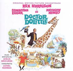 Doctor Dolittle [1967 Original Soundtrack] | Dodax.at