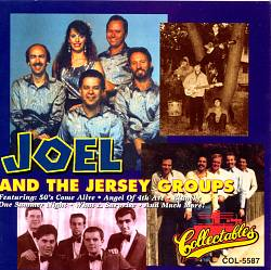 Joel and the Jersey Groups | Dodax.at