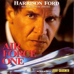 Air Force One [Original Motion Picture Soundtrack] | Dodax.ch