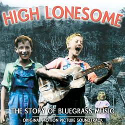 High Lonesome: The Story of Bluegrass | Dodax.ch