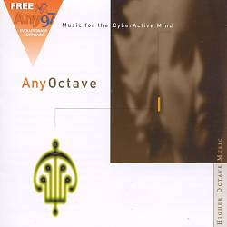 Any Octave: Music for the Cyberactive Mind | Dodax.ch