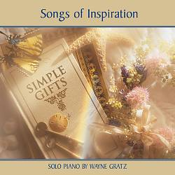 Simple Gifts: Songs of Inspiration | Dodax.es