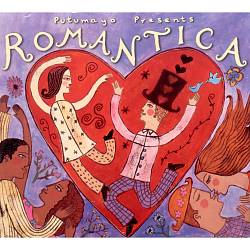 Putumayo Presents Romantica: Great Love Songs from around the World | Dodax.com