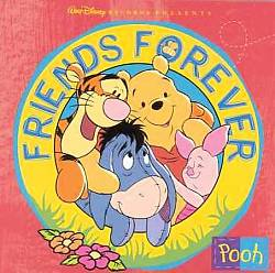 Winnie the Pooh: Friends Forever | Dodax.nl