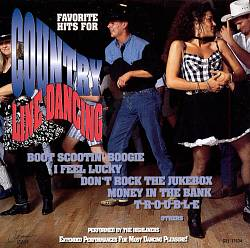 Favorite Hits for Country Line Dancing   Dodax.nl