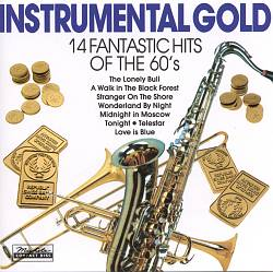 Instrumental Gold: 14 Hits of the 60's | Dodax.at