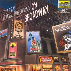On Broadway | Dodax.ch