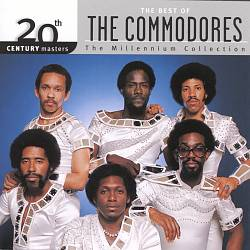 20th Century Masters: The Millennium Collection: Best of the Commodores | Dodax.co.uk