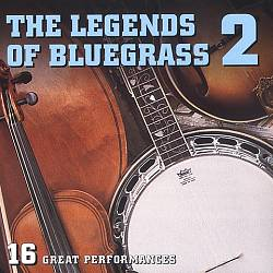 Legends of Bluegrass, Vol. 2 | Dodax.fr