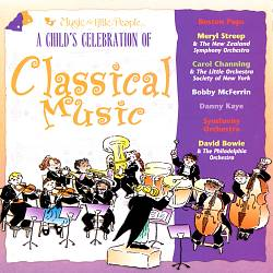 Child's Celebration of Classical Music | Dodax.ch