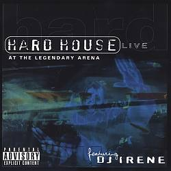 Hard House: Live at the Legendary Arena | Dodax.ca