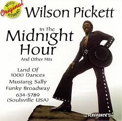 In the Midnight Hour & Other Hits [RHFL]   Dodax.de