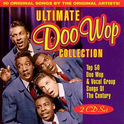 Ultimate Doo Wop Collection [Collectables 2 Disc] | Dodax.ch