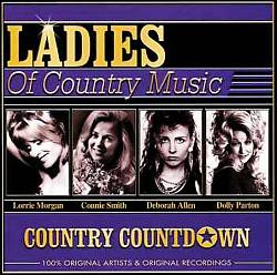 Ladies of Country Music [Direct Source]   Dodax.nl