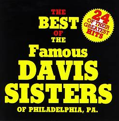 Best of the Davis Sisters | Dodax.ch