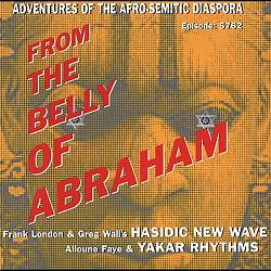 From the Belly of Abraham | Dodax.com