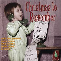 Christmas to Remember [Lifestyles] | Dodax.at