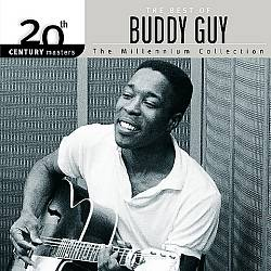 20th Century Masters - The Millennium Collection: The Best of Buddy Guy | Dodax.com