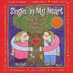 Singing in My Heart: Songs of Love and Friendship | Dodax.de