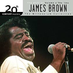 20th Century Masters: The Millennium Collection: Best of James Brown, Vol. 2 | Dodax.pl