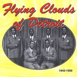 Flying Clouds of Detroit | Dodax.nl