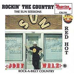 Rockin' the Country: The Sun Sessions | Dodax.com