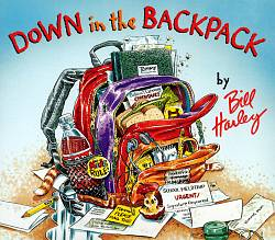 Down in the Backpack | Dodax.fr