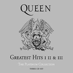 Greatest Hits: I II & III: The Platinum Collection | Dodax.it