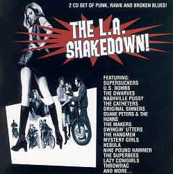 2003 la Shakedown Compilation | Dodax.at