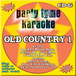 Party Tyme Karaoke: Old Country, Vol. 1 [#2]   Dodax.nl