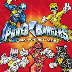 Best of the Power Rangers: Songs from the TV Series   Dodax.ch