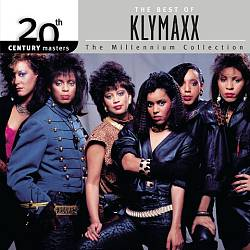 20th Century Masters - The Millennium Collection: The Best of Klymaxx | Dodax.com